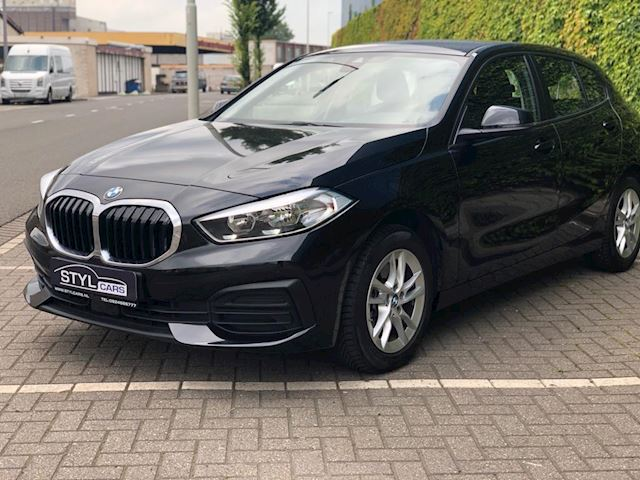BMW 1-serie 116d Executive Edition MODEL 2020