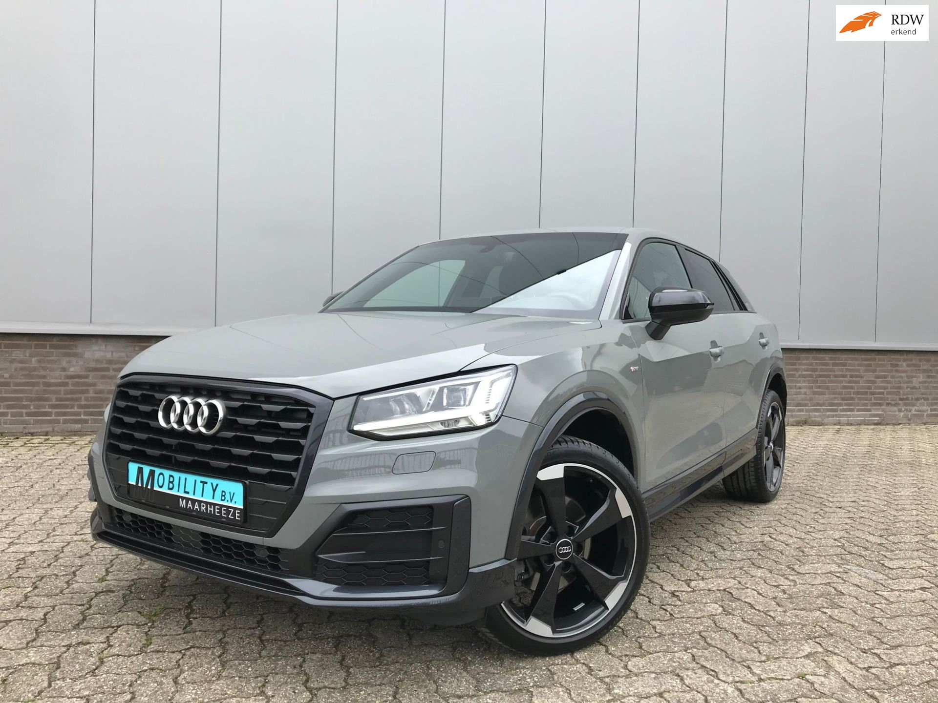 Audi Q2 occasion - Mobility Maarheeze
