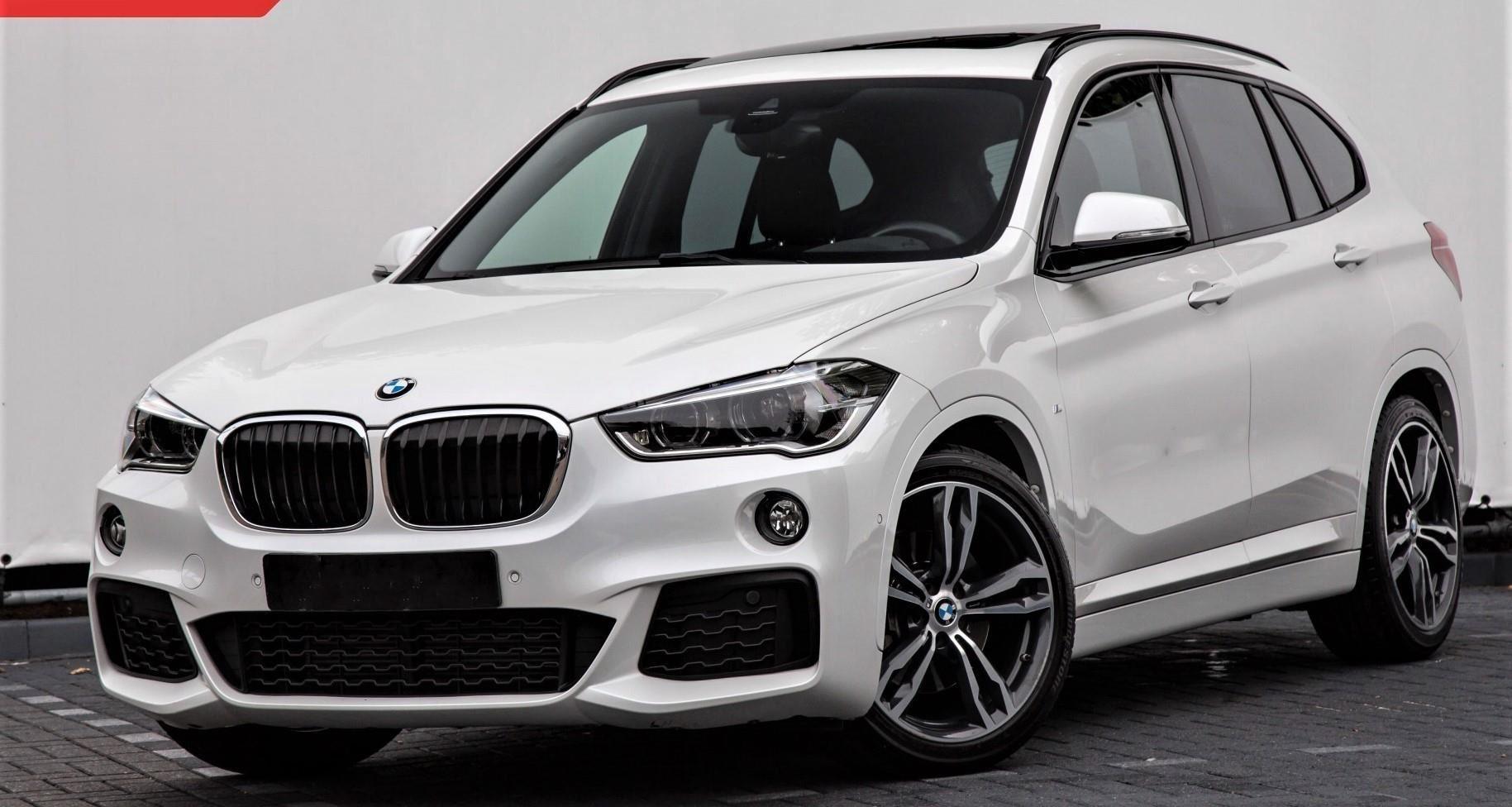 BMW X1 occasion - Bookholt Automobiel