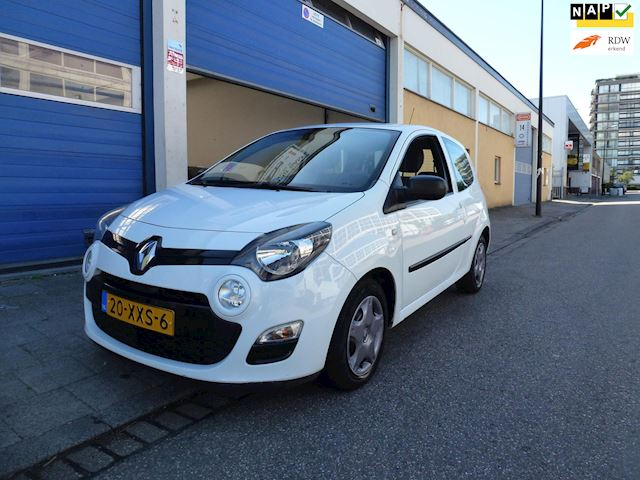 Renault Twingo 1.2 16V Authentique Apk/Cruise/Cd/Boekjes/Bluetooth/Centraal/Elektrisch