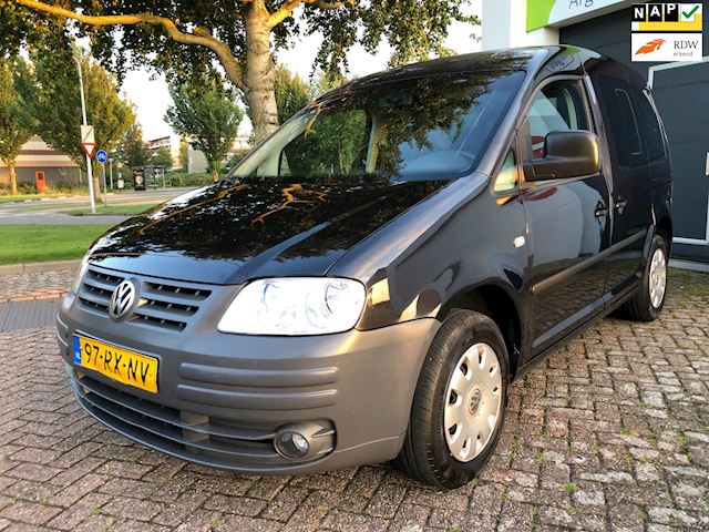 Volkswagen Caddy Combi occasion - Westland Occasion