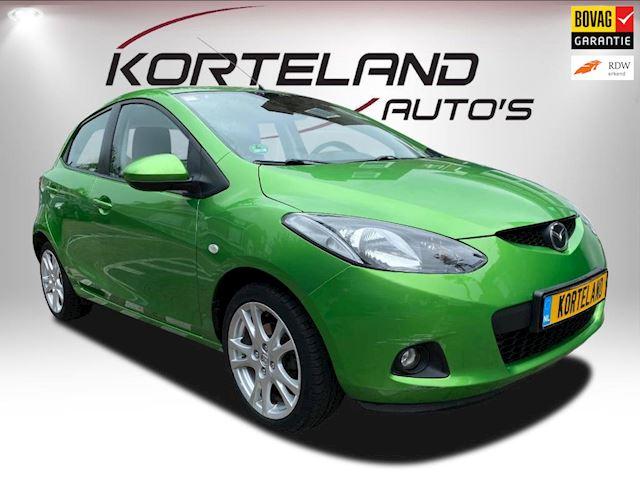 Mazda 2 occasion - Korteland Auto's