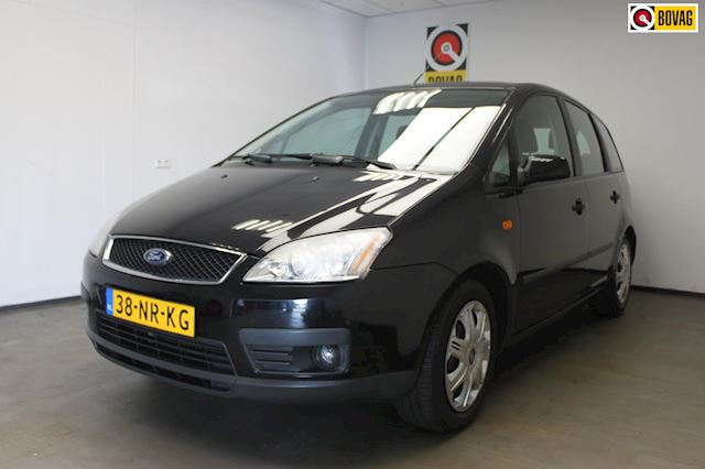 Ford Focus C-Max 1.8-16V Trend AIRCO/ CRUISE/ APK/ TREKHAAK