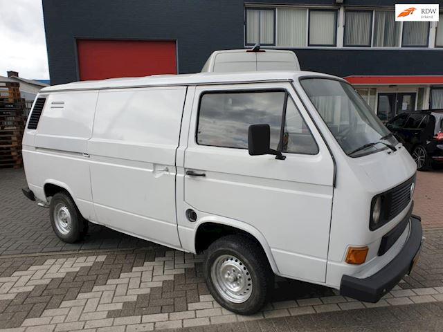 Volkswagen Transporter 1.6 Benzine