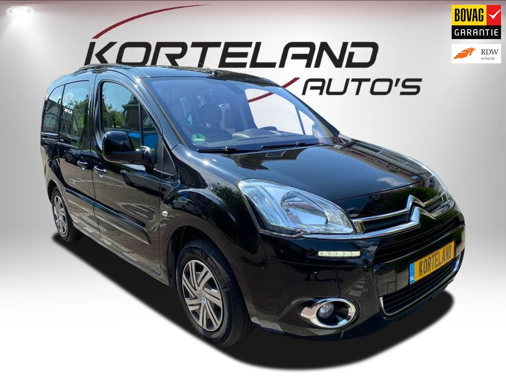 Citroen Berlingo occasion - Korteland Auto's