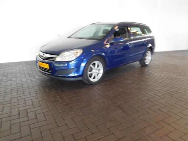 Opel Astra Wagon occasion - Auto Hartgers