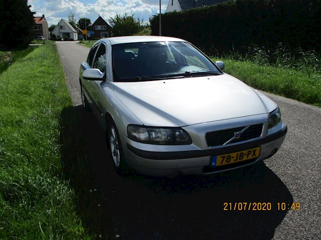 Volvo S60 2.4 Edition Automaat