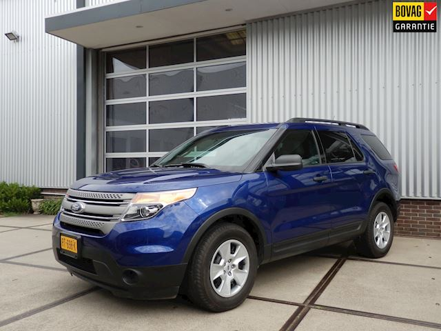 Ford EXPLORER occasion - Auto Wagner