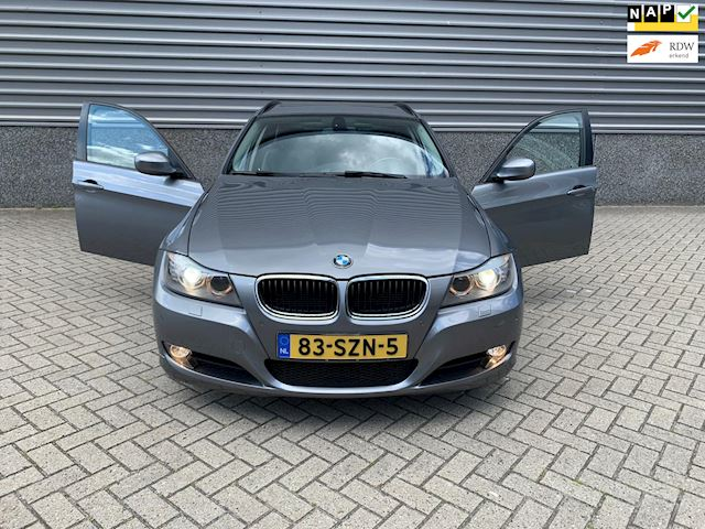 BMW 3-serie Touring occasion - Ideaal Auto's