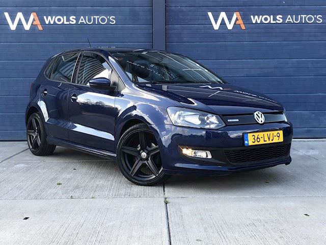 Volkswagen Polo 1.2 TDI BlueMotion Comfortline / 17 INCH / PDC / AIRCO!