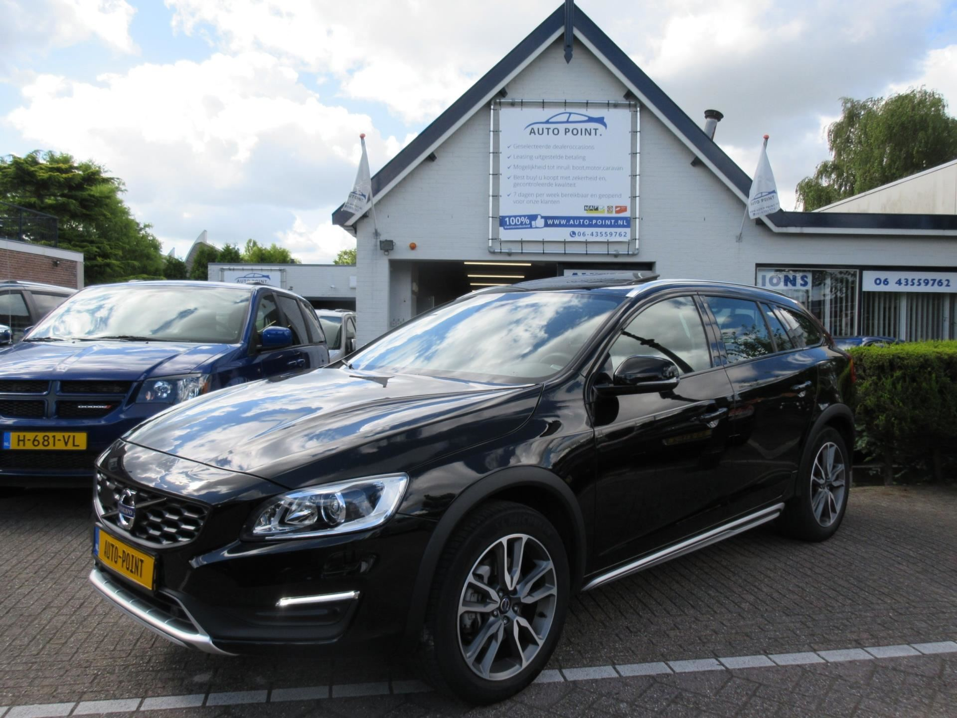 Volvo V60 Cross Country occasion - Auto Point