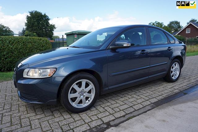 Volvo S40 1.8F Kinetic