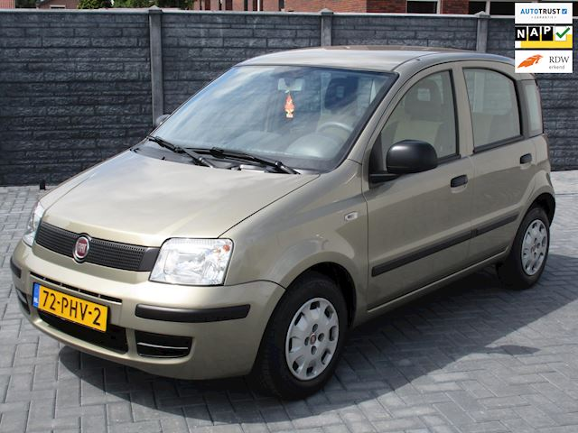 Fiat Panda 1.2 Active Cool 85.000 KM