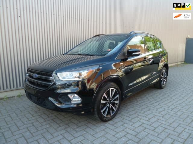 Ford Kuga 2.0 TDCi ST-Line/4x4/Excl. BPM!