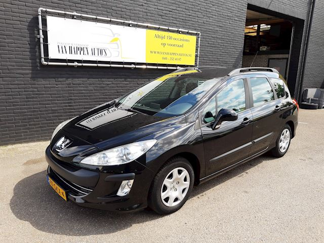 Peugeot 308 SW 1.6 HDiF X-Line 139057 KM
