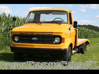 Ford 1978 A0509-AKFMA Car Hauler occasion - KennisCars.nl
