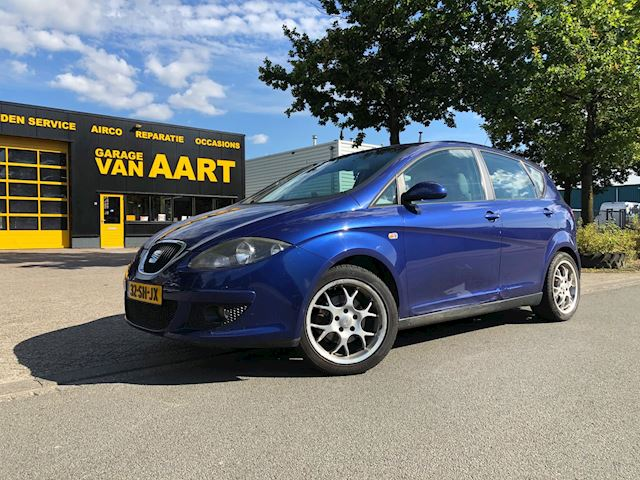 Seat Altea 1.6 Stylance/CLIMATE/NAP/