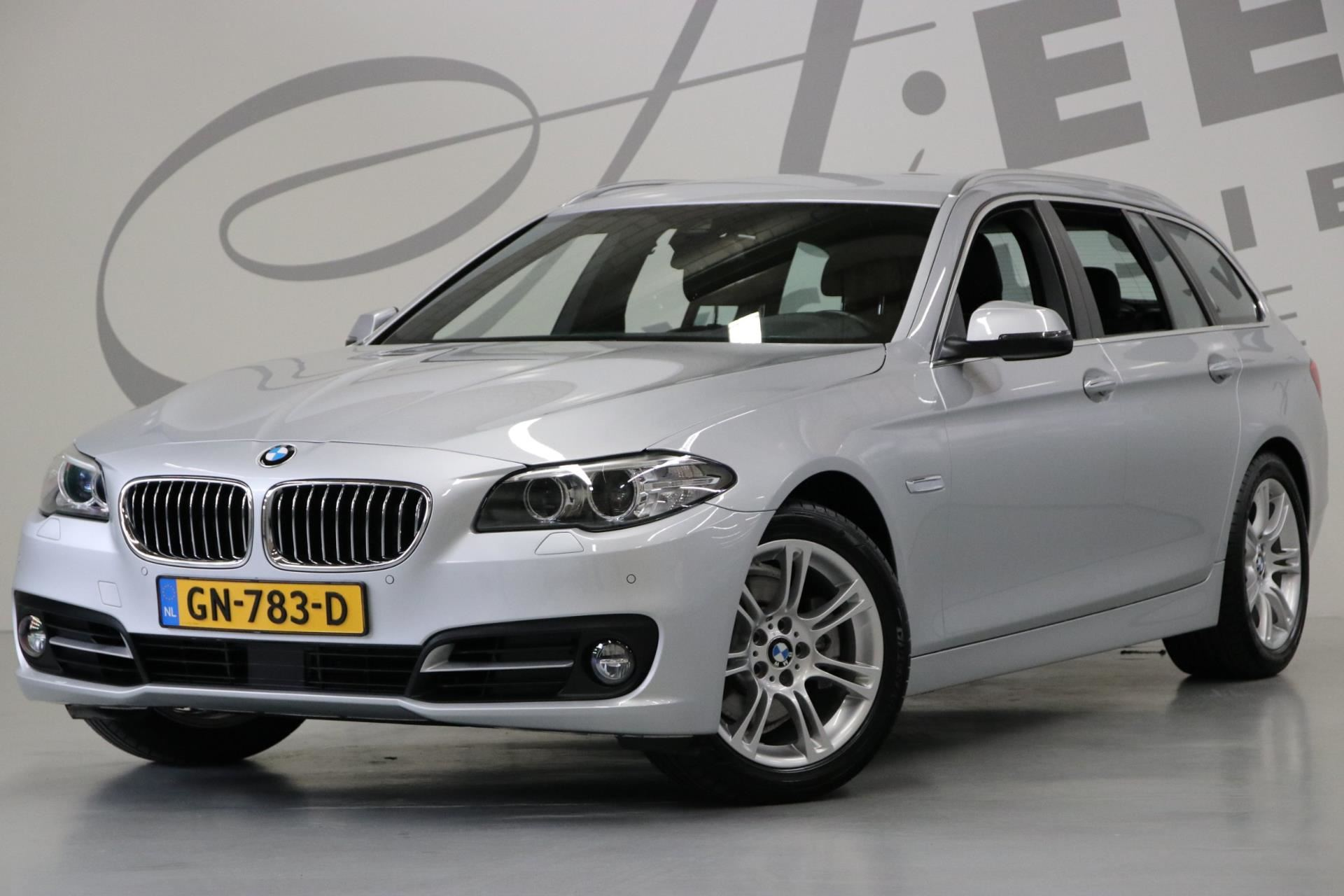 BMW 5-serie Touring occasion - Aeen Exclusieve Automobielen