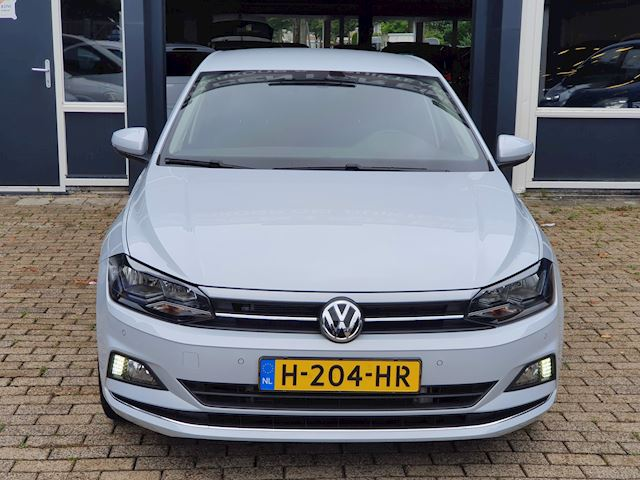 Volkswagen Polo 1.0 TSI Highline Business