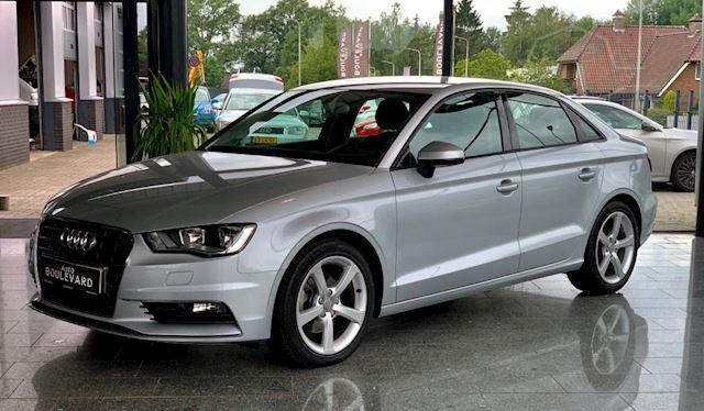 Audi A3 Limousine 1.4 TFSI CoD Attraction