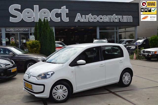 Volkswagen Up! 1.0 move up! BlueMotion Navi | Airco | El. ramen | NAP