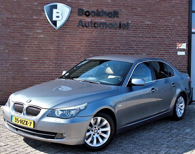 BMW 5-serie 530i Business Line Edition II