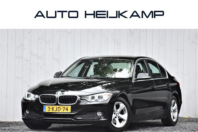 BMW 3-serie 320d EfficientDynamics Edition Executive | Navi | Xenon