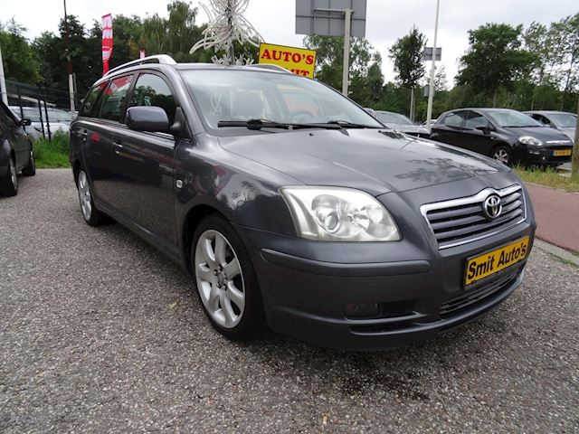 Toyota Avensis Wagon 2.0 VVTi Executive