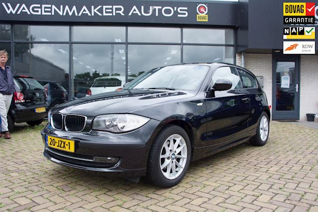 BMW 1-serie 116i Business Line|Airco|NL AUTO!|DealerOH|N.A.P.