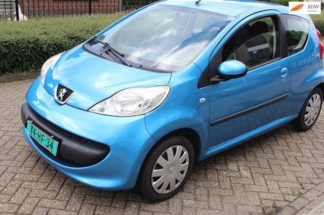 Peugeot 107 1.0-12V XS 3 Deurs- Airco- Elec.-Pakket -Nieuwe APK