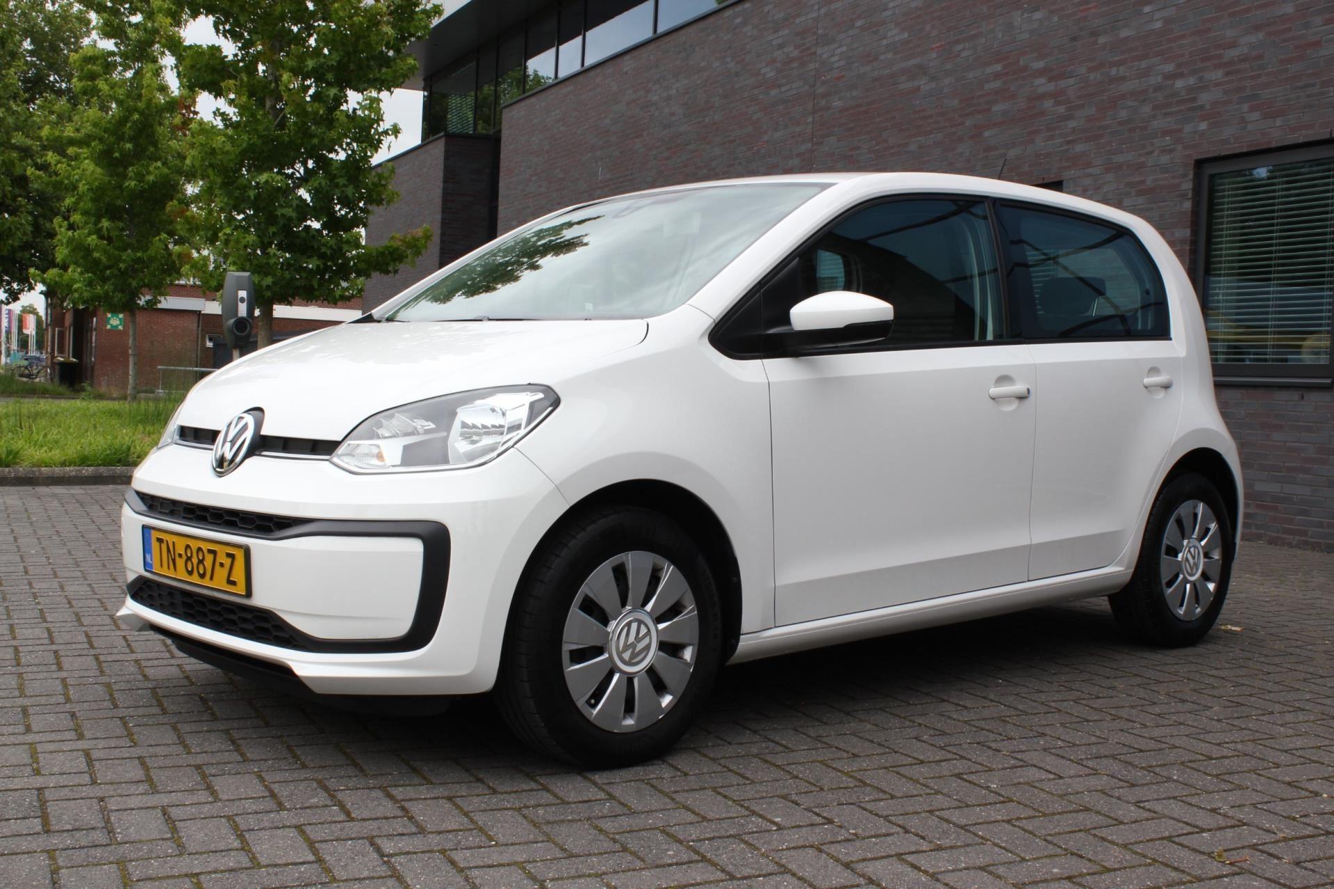 Volkswagen Up occasion - Autoflex Grootebroek