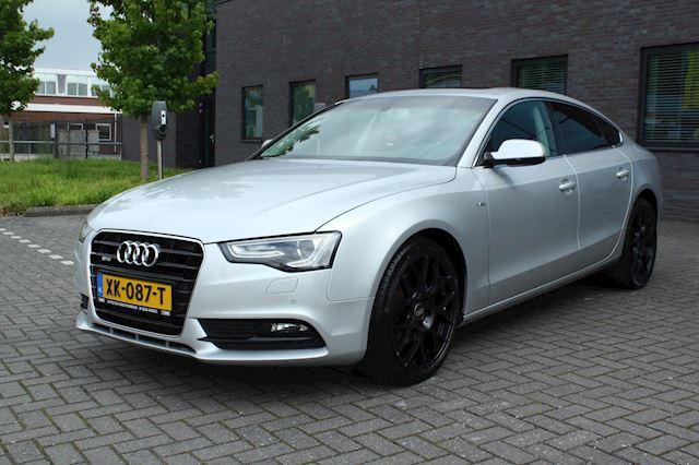 Audi A5 Sportback 3.0 TDI Pro Line S schuif kanteldak