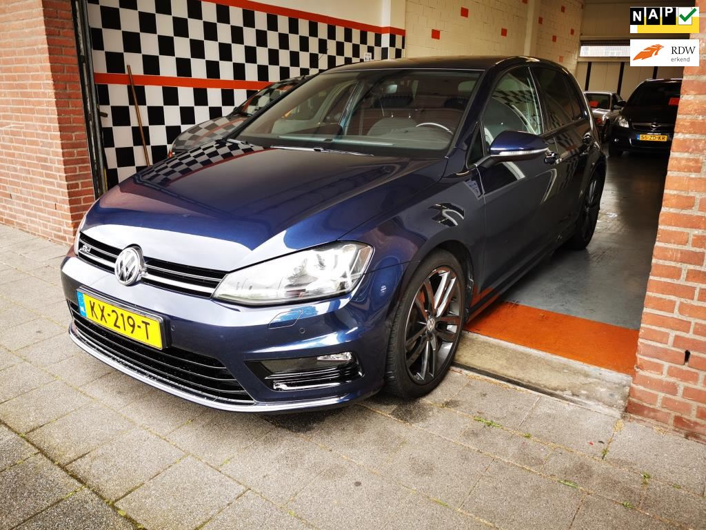 Volkswagen Golf occasion - AcerCars