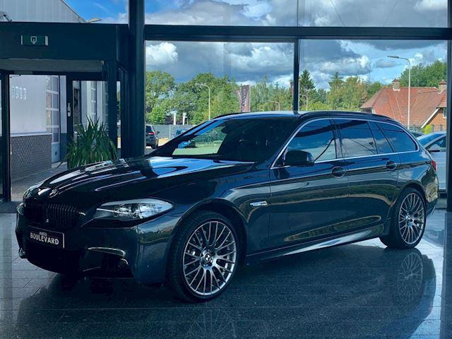 BMW 5-serie Touring 530i High Executive