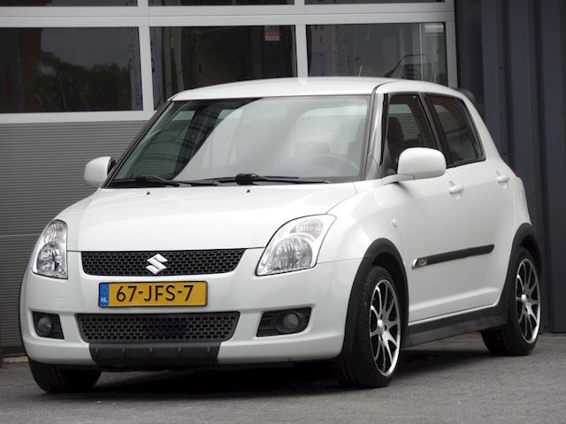 Suzuki Swift 1.3 Gt Bandit Airco Radio/cd