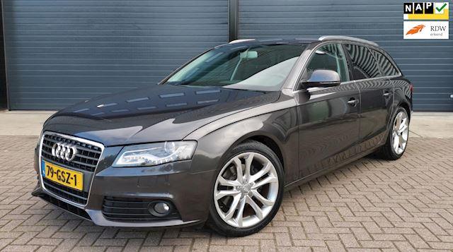 Audi A4 Avant 1.8 TFSI 118KW 2008 Grijs XENON*NAVI*NAP