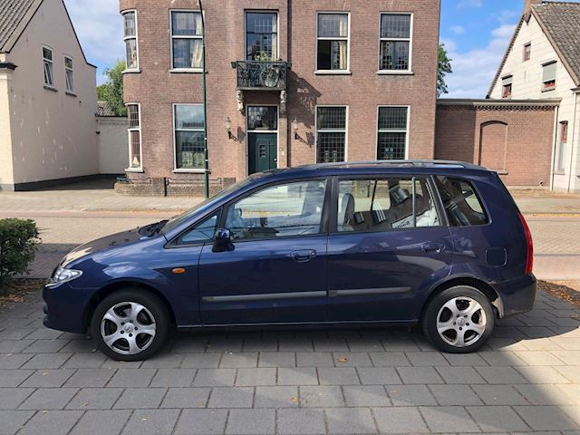 Mazda Premacy 2.0i Exclusive KOUDE AIRCO
