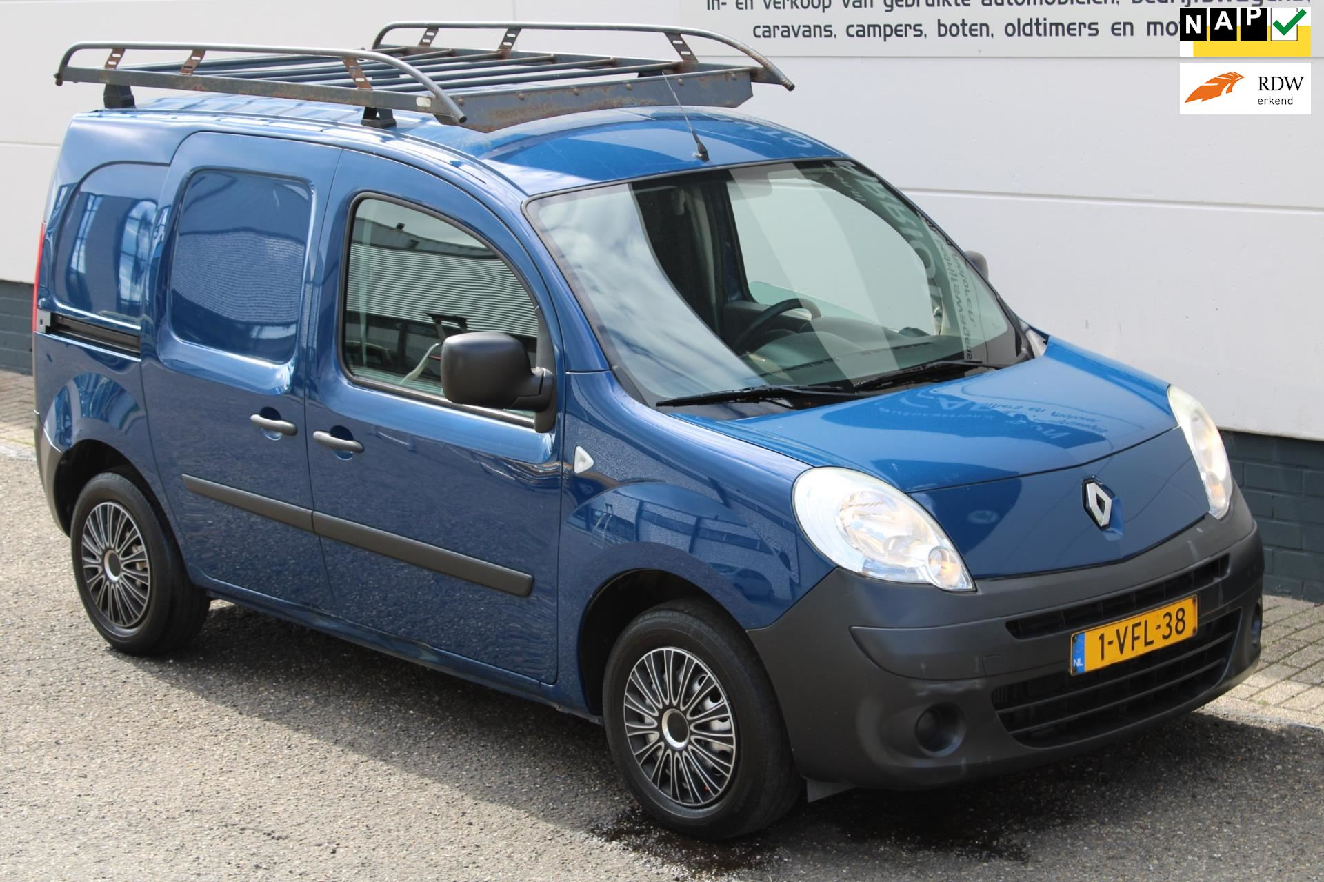 Renault Kangoo Express occasion - CARRION
