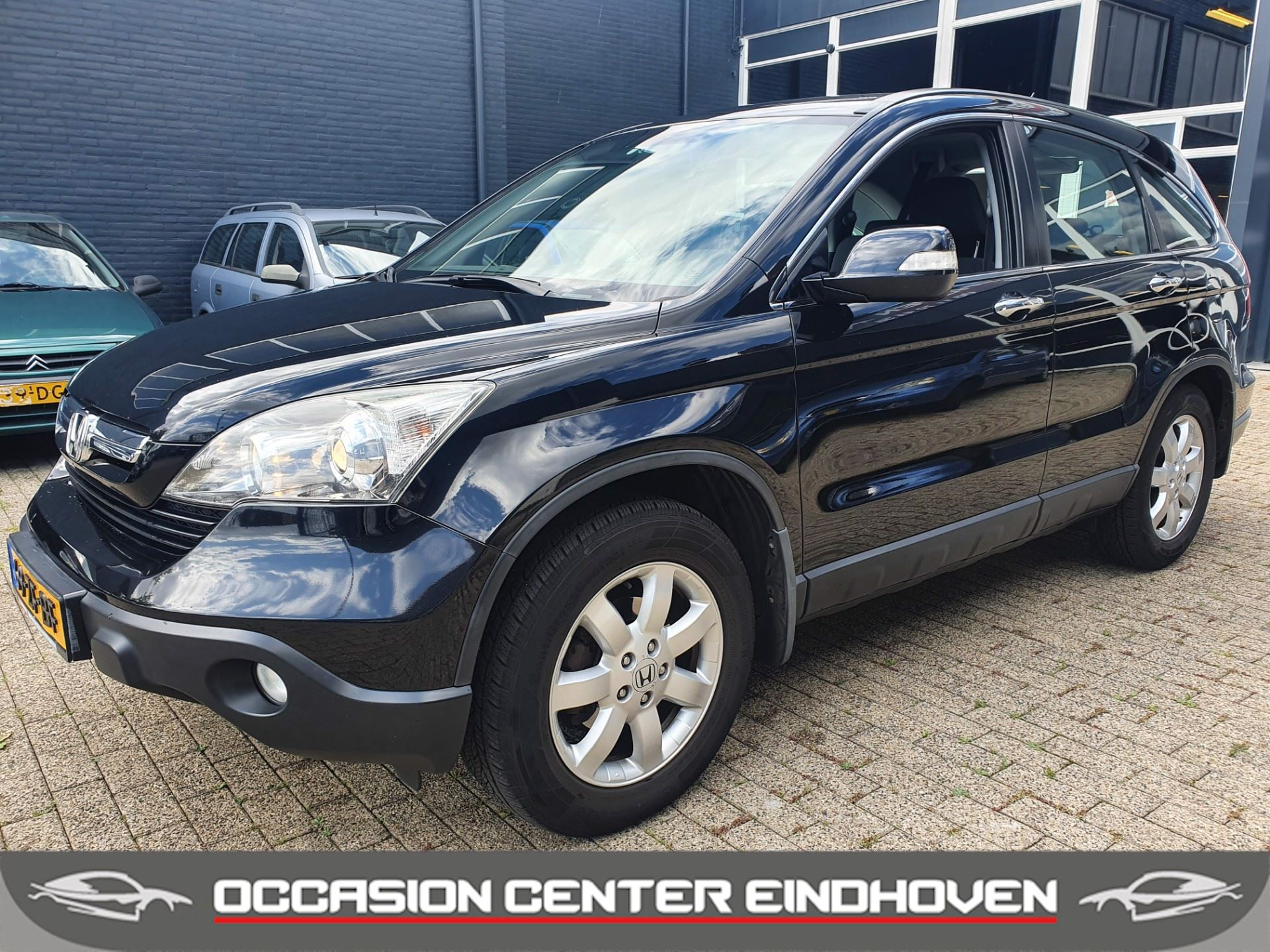 Honda CR-V occasion - Occasion Center Eindhoven