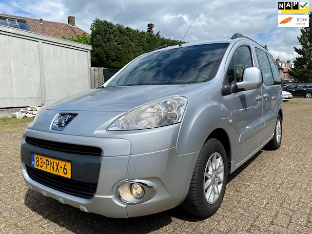 Peugeot Partner Tepee 1.6 VTi XT Style / Airco / Cruise control