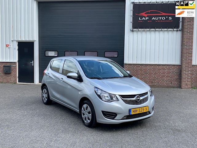 Opel KARL occasion - Lap Auto's