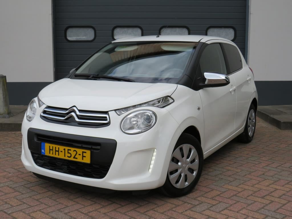 Citroen C1 occasion - Fijter Exclusive Trading