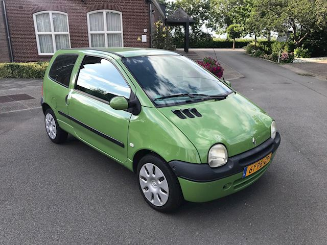 Renault Twingo 1.2 Expression Quickshift 5 AUTOMAAT