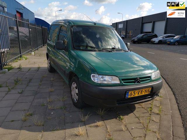 Citroen Berlingo occasion - Autohandel Van Baal