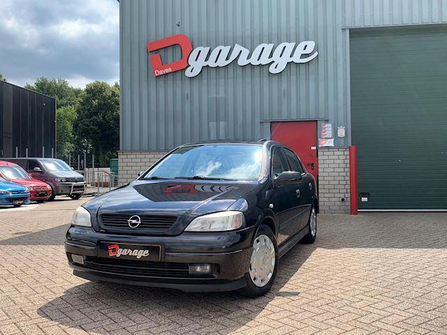 Opel Astra 1.6-16V GL keurige auto