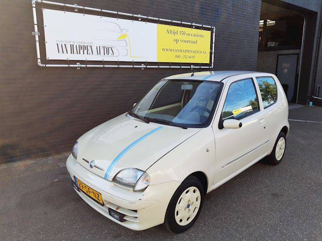 Fiat Seicento 1.1 Young