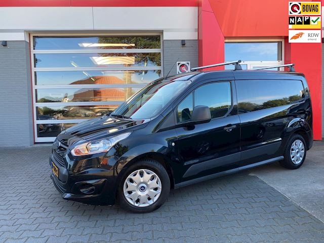 Ford Transit Connect 1.6 TDCI L2 Trend Navi, Camera, Trekhaak