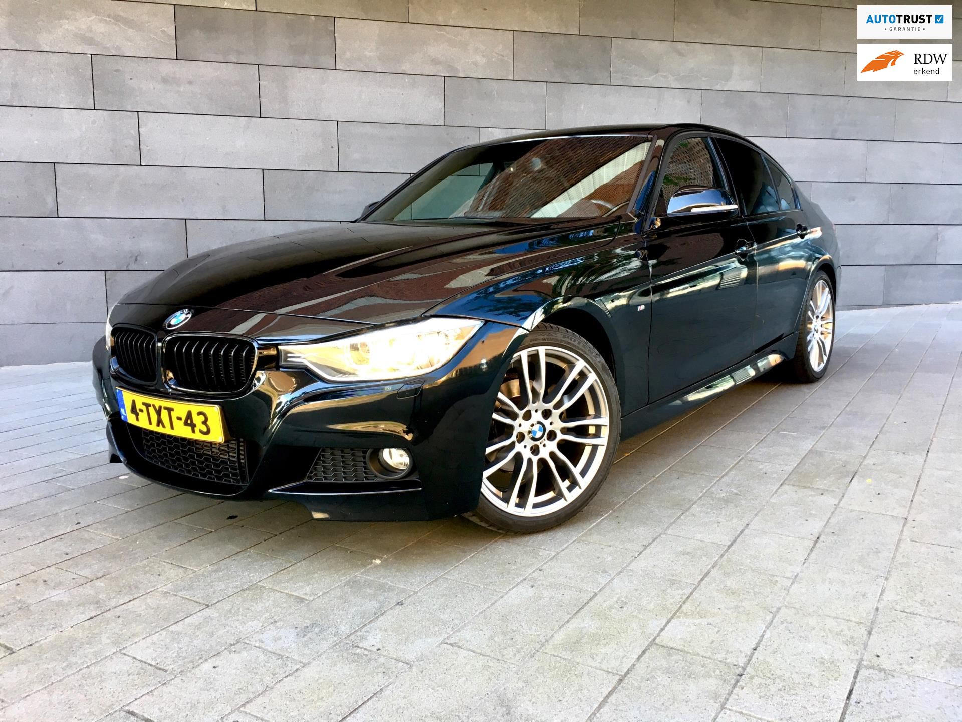 BMW 3-serie occasion - Victory Motorsport