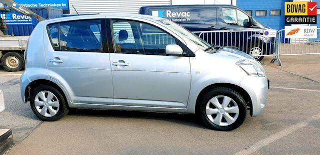 Daihatsu Sirion 2 85.000km/Airco/Elek Pakket/Nw APK/Garantie/