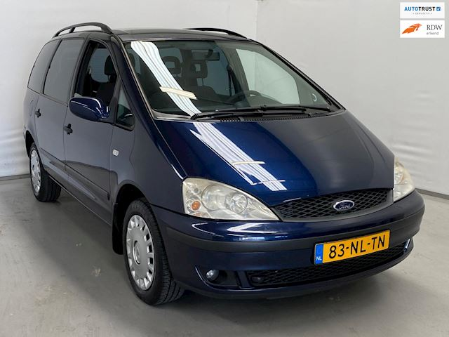 Ford Galaxy 2.3-16V Trend / Automaat / 7 Pers / Airco / Nieuwe APK
